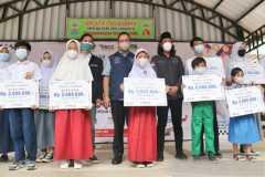 Pemkot tunggu respons terkait bantuan anak yatim korban COVID-19